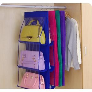 Storage Bags Family Organizer Backpack Handbag Storage Bags Be Hanging Shoe Storage Bag High Home Supplies 6 jllumL yummy_shop