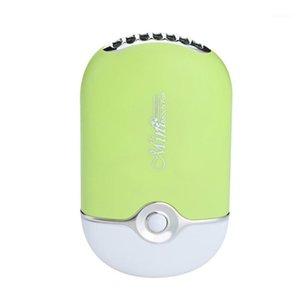 2020 Графтинг посадки ложные ресницы воздуходувки мини портативный кондиционер небольшой вентилятор USB зарядки безлистных вентиляторов1