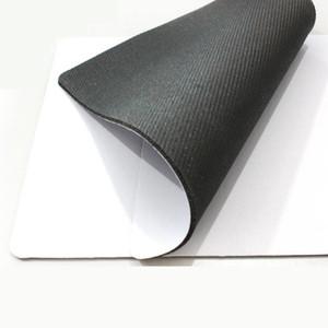 أحدث مصنع التسامي الجملة فارغة لوحة الماوس الحرارة الحرارية الطباعة ديي وحة شخصية المطاط الماوس يمكن مخصصة التصميم الخاص بك