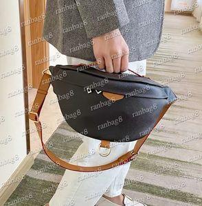 Borse Cintura uomo spalla Marsupio borsa Famosa Marsupio Croce Body Bag Women'Design s petto borsa di trasporto