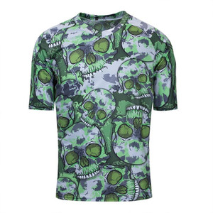 2020 Men & Women Summer Cycling Short Sleeve funny T-shirts Bike Downhill Clothes Racing Road Bicycle Clothing Motocross Jersey