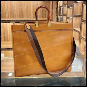 2020ss Tote Çanta Kadın Lüks Tasarımcılar Çanta Çanta Büyük Kapasiteli Bayan Shopper Omuz Çantası Tasarımcılar Bayan Çanta Çantalar Moda Tote
