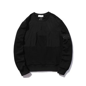 Topstoney Mens Designers Sweaters Women Hoodies Luxurys Winter Coat Chaqueta Sudadera Sudadera con capucha 7008 Sudaderas Sudaderas Sudadera