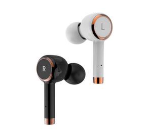 TWS V5.0 Bluetooth Sport earhook Wireless Earbuds Headset 3D Headphone vs F9 for iphone 11 samsung s10