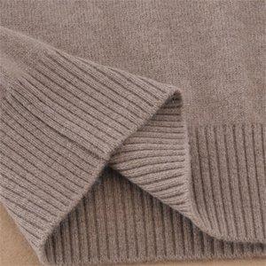Gaberly Soft Cashmere Sleeers elásticos e pulôveres para mulheres outono de inverno turtleneck feminino lã malha marca y200116