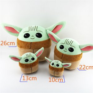 Hot Sale 2021 Pillowcase Plush Doll Stuff Pillow Cover Case Model New Year Toys Plush Gift for Kids DHL Fast Shipping