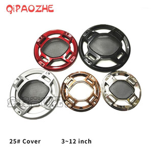 Audio Speaker Cover 3 4 5 6 6.5 8 10 12 Inch Circle Decorative Mesh Grille Net Covers For Car Loudspeakers Protective DIY1