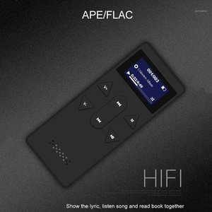 Portable Mp3 Music Player Hifi Fm Radio 8G Music Players Voice Recording Recorder with Earphone1