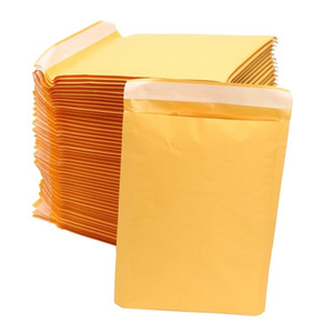 Kraft Mailers Padded Envelopes Shipping Bags Self Seal High Quality Bubble Envelope Bag Business School Office Supplies