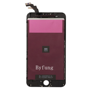 Wide Color Gamut Qualtiy LCD Display For iPhone 6 Plus 6P LCD Screen with Touch Digitizer Assembly & Frame Replacements Pass Sunglass Test