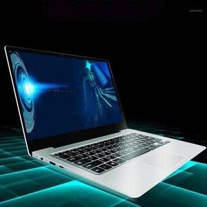 Monitores fino portátil de alta definição 14 polegadas tela 2 + 32GB notebook laptop computador de resposta rápida velocidade estreita laptop laptop11