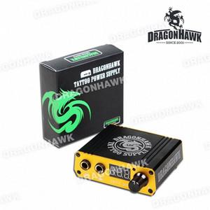 Wholesale Professional Digital Tattoo Power Box Mini Tattoo Power Supply For Tattoo Machine trhU#