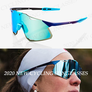 Outdoor Cycling Men And Women Eyewear Bike Sport Sunglasses Uv400 Mountain Road Bicycle Glasses Sports Goggles Wovql