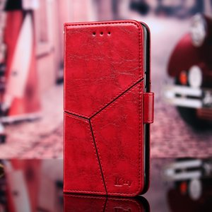 Luxury Leather Phone Case For Leagoo M11 Kiicaa Power Power 2 5 S10 S9 Flip Wallet Cover silicone Case Card Slots Phone Bag