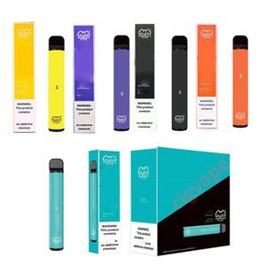Puff Bar Plus Good Price Puff Bars Disposable Vape Pod Device 500puffs Vape Pen Battery Kit Puff XXL Xtra