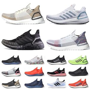 Ultraboost 20 6 .0 Sport Shoes Off Men Ub 5 .0 Refract Athletic Shoes Designer Shoes Cny Outdoor Trainer Walking Women White Sneaker