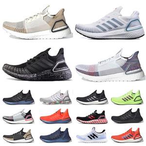 Ultraboost 20 6 .0 Chaussures de sport Off hommes Ub 5 .0 réfracter Athletic Chaussures Designer Chaussures Cny Entraîneur extérieur Marche Femmes Sneaker Blanc