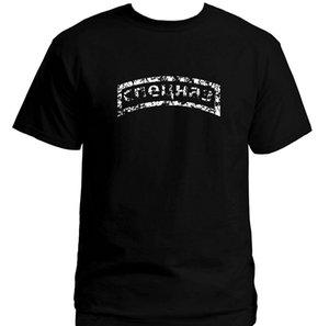 Nuovo fredda di estate Tee Shirt russi delle forze speciali Spetsnaz Ops Alfabeto cirillico t-shirt divertente T-shirt sportiva Felpa con cappuccio Felpa con cappuccio
