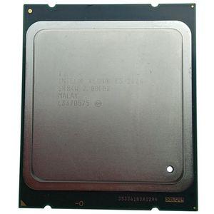 Intel Xeon E5-2620 E5 2620 2.0 GHz Six-Core Twelve-Thread processador CPU 15M 95W LGA 2011