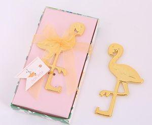 Flamingo Bottle Opener Party Favor Wedding Favor Wine Bottle Openers Gift Giveaways For Guest Souvenirs