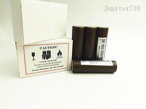 E cig vaporizer pen battery 3000mAh MAX battery 3.7V powerful For LG HG2 vapor battery for E cigs starter kit