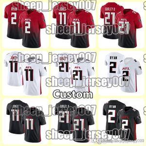 Atlanta2 Matt Ryan FalconsJersey 11 Julio Jones 21 Todd Gurley II Cardinal1 Kyler Murray DeAndre Hopkins 48 Isaiah Simmons