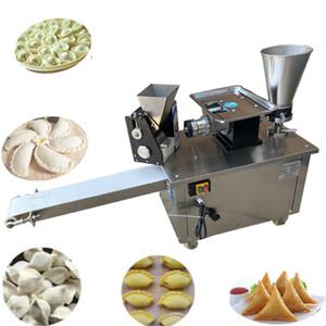 Otomatik Hamur Makinesi 4800 ADET / H Köfte Makinesi, 220 V / 50 Hz Ticari Börek Yapma Makinesi