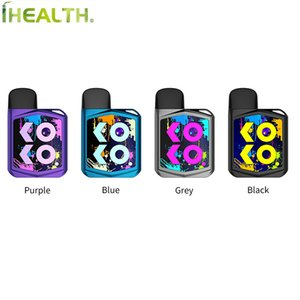 Uwell Caliburn KOKO Prime Kit 15W Built in 690mAh battery compatible with Caliburn G pod and coils