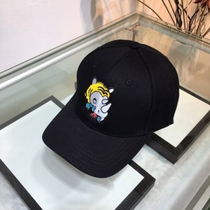 Snapbacks Hats women Cap men sun hat Baseball cap cartoon casual Caps Adjustable size High Quality bucket hat casquette gorras