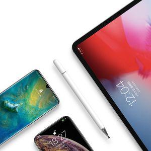 Evrensel Dokunmatik Stylus Kalem Android IOS Telefon Tablet Için Dokunmatik Ekran Çizim Kalem Kapasitif Ekran Kalem JK2102KD