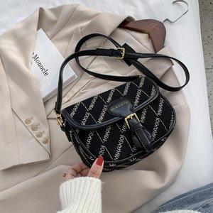 Casual And Phone Wallet 2020 Ladies Bag Bag Mobile Autumn Messenger Fashion Winter New Fashion Female Shoulder Ggljs