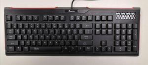 Keyboards Rewl Keyboard GK4T