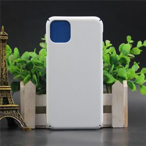 Moule d'impression de cas de téléphone blanc de sublimation 3D pour iPhone 12 Mini Pro Max pour iPhone 11 8 7 6S Plus x XR XS Max Max