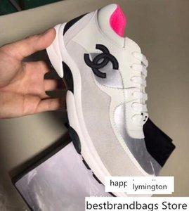 Casual zapato con alpargatas de lona popular de las mujeres del diseño s zapatillas de deporte de cuero genuino de los hombres de las mujeres zapatos planos 35-45