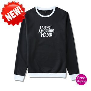 New autumn   winter 2020 designer long sleeves Fashionable letter printed long shirt Brand top quality loose top