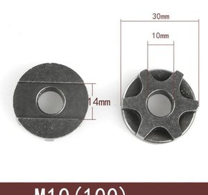 Ools Tool Parts 10 m14 m16 Chainsaw Gear 100 115 125 150 180 Angle Grinder Replacement Gear Sawing Sprocket Chain W jllGIp bdesybag