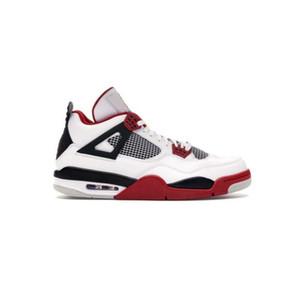 2020 SE 95 Neon 4 4s de basket-ball de chat noir Chaussures 4s Bred Chaussures Sneaker 11 Espace Cool Jam gris 6 UNC DMP 4C2G