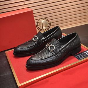 Zapatillas de fiesta de moda de Iduzi Men Rock Pump Remachas Vestimenta Zapatos Pisos ERKEK AYAKKABI MARCA DE DISEÑADOR SPICES ZAPATOS PISO PISOS DE HOMBRES, tamaño grande US6-11