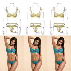 I13T Cinoon Fincan Tam Yumuşak Seksi Kadınlar Sütyen Sutyen Bralette Moda Yastıklı Kablosuz Nakış Bayanlar İç Mahsul İç çamaşırı