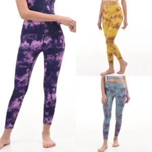 4QD Frauen tragen Mädchen Marke Lauflauf Damen Athletische Hose Fitness Yoga Outfits Leggings Sport Green Green Yoga Hose Für Frau Leggings
