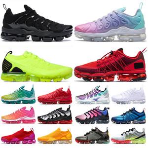 nike air vapormax plus air max tn plus أحذية حجمنا 13 الاحذية النسائية الرجالية تشغيل Utility 2019 CPFM MOC FLY KNIT المدربون أحذية رياضية 47 يورو