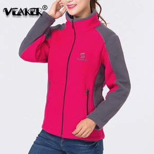 Women's Jackets windbreaker Female Faux Lambs Wool Warm Fleece Jacket Stand Collar Outerwear Overcoat Jackets sportswear 4XL 201021