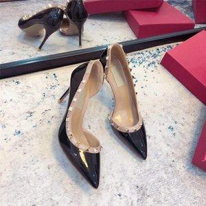Slipper Slipper Pine Pearl Poot Poot Poe Ohemian Casual Cada Sandals Shoes Shoes 2020 Dener carece diapositivas # 3724444