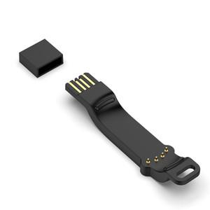 Câble de chargeur USB pour Polar Unit Unite SmartWatch Dossier USB Power Power Polar Unite Chargeur de chargeur non magnétique