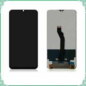 LCD الجمعية لمس الشاشة لوحات الكابلات المرنة مع الإطار ل redmi ملاحظة 4 4x 5 6 7 8 8Pro 9 10 برو
