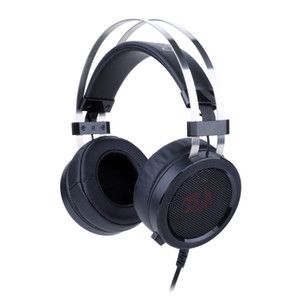Redragon H901 SCYLLA Gaming Headset with Microphone Built-in Noise Reduction Headset for PC laptop