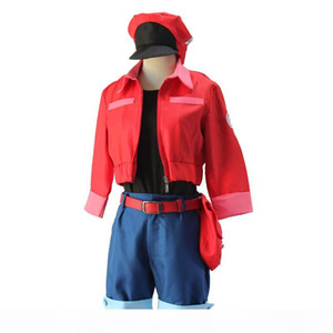 Cells At Work Hataraku Saibou Anime Cosplay Costume Red Blood Cell Hataraku Saibou Women Anime Cosplay Costume Halloween