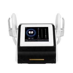 2020 Новый портативный EMSculpt EMSlim HIEMT машина HIFEM EMS Muscle Stimulatior Электромагнитный Сжигание жира HIEMT EMSculpt машина для похудения