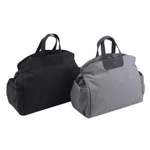 Сумки подгузника с ремнями коляски подгузник сумка мама большая емкость мама многофункциональный водонепроницаемый открытый путешествие