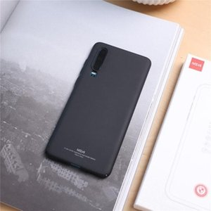 Mosway is suitable for Huawei p30pro mobile phone case P30 protective case P20 frosted hard case p20pro all inclusive anti falling P9 limite